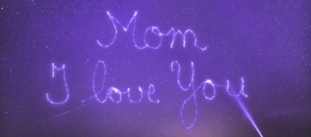 Say 'I love you' on Mother's Day with your presence as a present. - [Image via Coffee / Pixabay]
