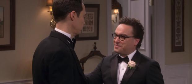 Sheldon and Amy get married in the season 11 finale. [Image source: TV Promos | YouTube]