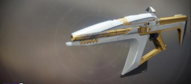 The Emperor's Envy in 'Destiny 2' - YouTube/Mesa Sean