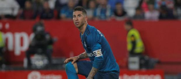 Un Real Madrid remanié perd 3-2 à Séville (vidéos) - Le Soir - lesoir.be