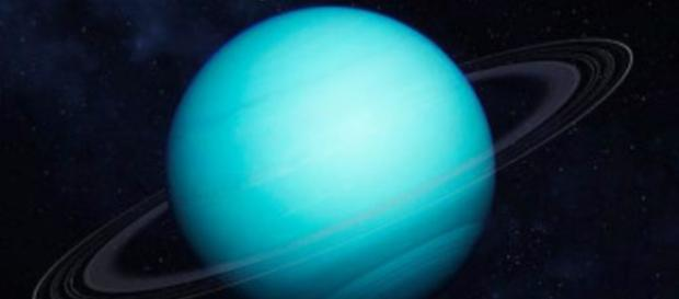 Urano entra em Touro no ano de 2018