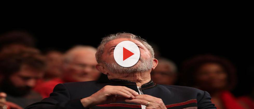 Em carta, Lula reafirma desejo de se candidatar à presidência