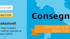 Amazon Consegna Oggi a Milano: come funziona, requisiti e info cap