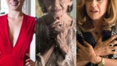 'O Outro Lado': clima esquenta e atriz é humilhada por veterana nos bastidores
