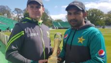 Pakistan vs Ireland 1st Test: PTV Sports live cricket streaming info, highlights