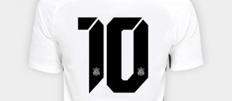 Camisa 10 pode chegar ao Timão