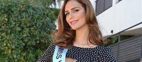 ¡Conoce a Ángela Ponce!: Una transexual que busca ser coronada Miss España