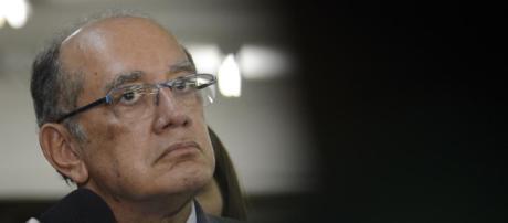 Gilmar Mendes, do STF, revela à revista que sofre 'pressão' em relação à permanência na Corte