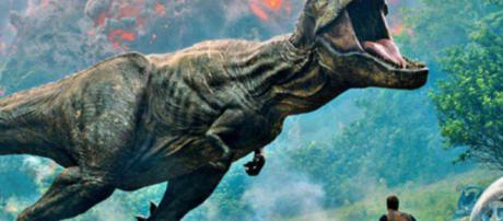 Jurassic World: Fallen Kingdom está muy cerca de estrenarse