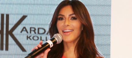 Kim Kardashian West to be honored at CFDA Awards. [Image source: Eva Rinaldi - Wikimedia Commons]