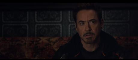Marvel Studios' Avengers: Infinity War - Official Trailer [Image Credit: Marvel Entertainment/YouTube screencap]