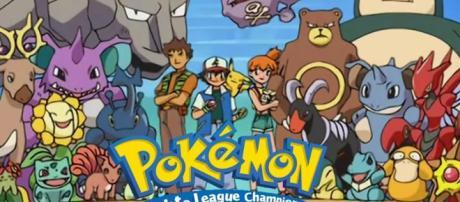 Pokemon la Segunda Generación conócela