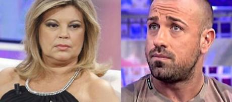 Rafa Mora carga contra Terelu Campos