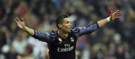 Real Madrid-Bayern Munich: non, Ronaldo n'est pas fini! - voaafrique.com