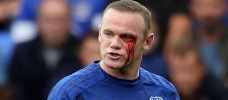 Wayne Rooney dejaría su actual equipo