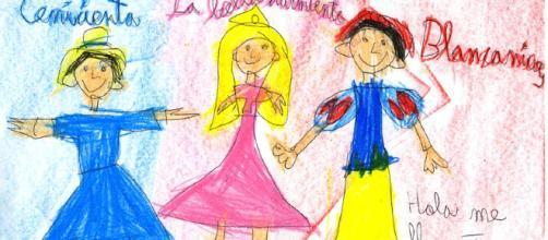 6 razones por la que los dibujos para colorear son beneficioso para tu hijo