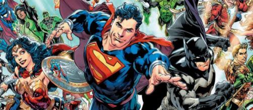 Los 10 superhéroes más fuertes de Comics DC