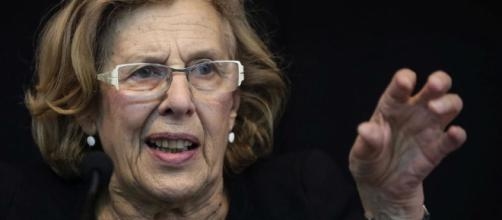 Ahora Madrid le dio un parado a Carmena y a sus decisiones 'arbitrarias'
