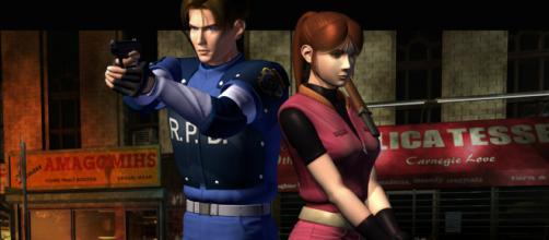 Ahora sí, un remake de Resident Evil 2 podría ya estar en camino ... - atomix.vg