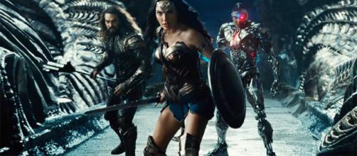 Aquaman could be related to Wonder Woman - digitalspy.com