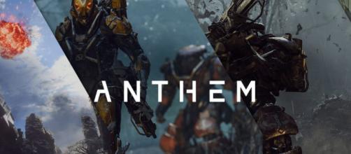 BioWare's Anthem ahora trae la opción de Single Player