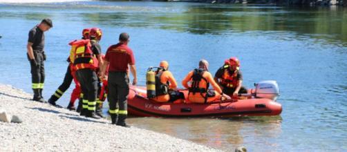 Calabria, giovane muore annegato. (foto di repertorio)