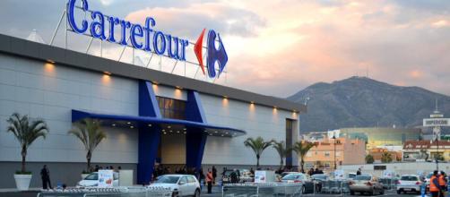 Carrefour, cous cous richiamato per presenza di allergeni