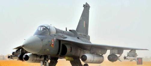 CAZASYHELICOPTEROS2: La Tejas Light Combat Aircraft (LCA) de la ... - blogspot.com