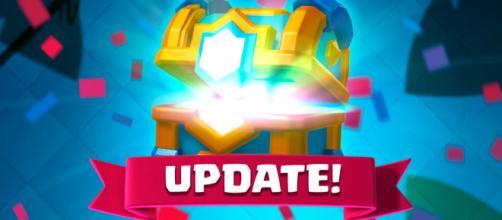 Clash Royale recibe nueva arena y 4 cartas más en su última actualización