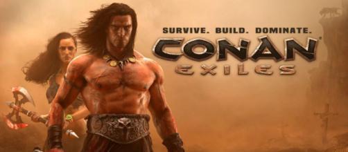 Conan Exiles ya está disponible para PS4 y estrena tráiler de ... - somosplaystation.com