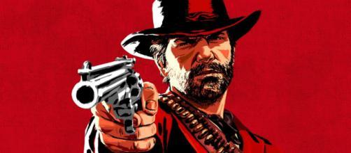 Contempla el nuevo tráiler de Red Dead Redemption 2!   Atomix - atomix.vg