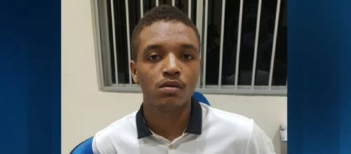 Davi Martins é suspeito de ter atirado contra o delegado (Foto/JornalPequeno)