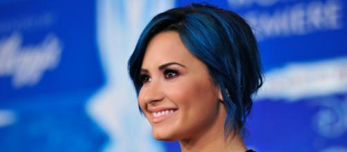Demi Lovato: Um exemplo de libertação feminina.