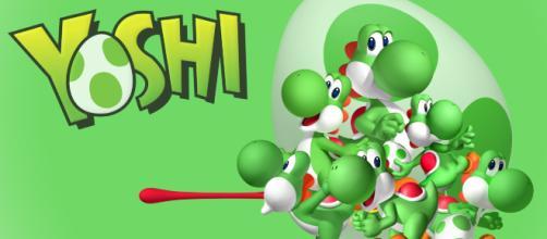 El juego es desarrollado por Good-Feel, con la colaboración de otros artistas Yoshi