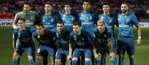 El Real Madrid cerca de tener el tridente mas temible del fútbol