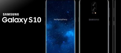 Especificaciones, precio y fecha de lanzamiento de Samsung Galaxy S10 - Tech Prophesy - techprophesy.com