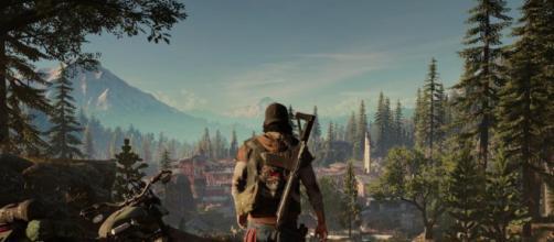 Forest es un videojuego que tiene demasiada tensión de terror y esto enamoró a mucho usuarios