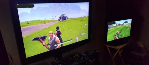 Fortnite: El juego cruzado entre PlayStation 4 y Xbox One se debió ... - alfabetajuega.com
