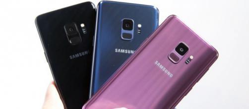 Galaxy S9, brutta sorpresa per i clienti di Samsung