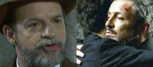 Il Segreto, trame Spagna: una lettera per Raimundo, la partenza di Alfonso?