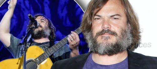 Jack Black NOT dead: Tenacious D Twitter account claims 'death ... - mirror.co.uk