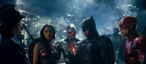 Justice League tuvo gran éxito en el mundo