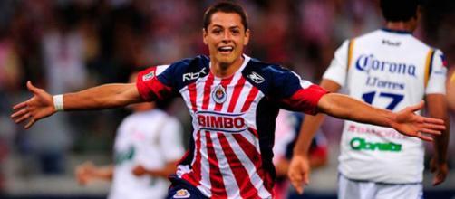 La fuerte confesión de Chicharito sobre Chivas - Futbol Total - com.mx
