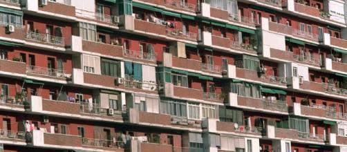 La oferta de vivienda turística se reducirá notablemente en el centro de Madrid. Public Domain.