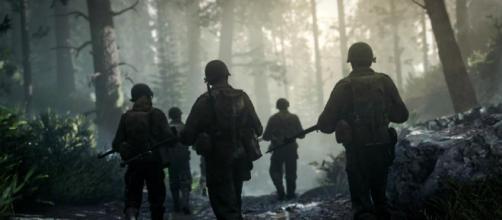 La película de Call of Duty saldrá adelante si mantiene la calidad ... - hobbyconsolas.com