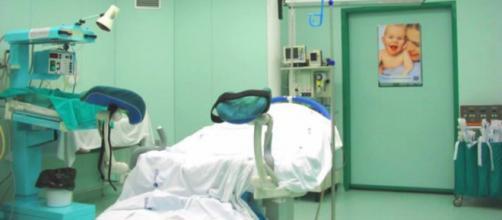 La sala parto, un luogo che dovrebbe portare felicità, questa volta ha portato orrore!