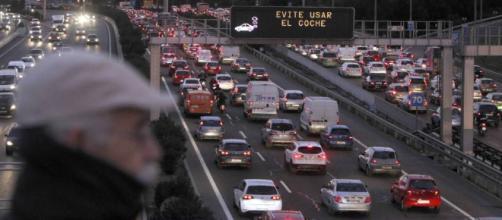 Las medidas preventivas para tu automóvil que vivirás en Madrid este verano
