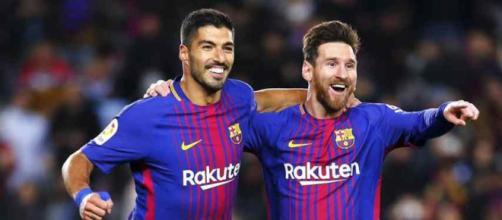 Leo Messi não quer ouvir falar desse possível reforço