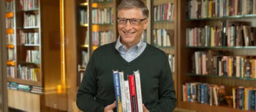 Libros: Los cinco libros que Bill Gates recomienda leer durante - elconfidencial.com