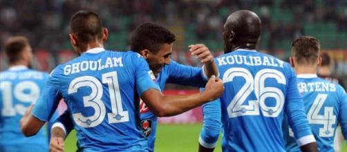Calciomercato Napoli: 4 titolari potrebbero partire - iotifonapoli.com